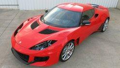 2021 Lotus Evora GT Base