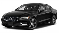 2021 Volvo S60 Recharge eAWD Inscription