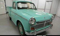 1964 Datsun