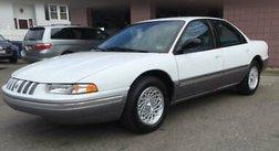 1994 Chrysler Concorde Base