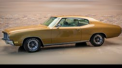 1970 Buick Skylark Custom Coupe
