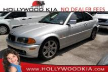 2000 BMW 3 Series 323Ci