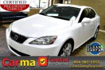 2007 Lexus IS 350 Base