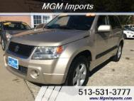 2008 Suzuki Grand Vitara XSport