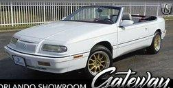 1994 Chrysler Le Baron GTC