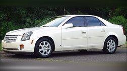 2006 Cadillac CTS Sedan 4D