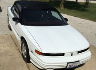 1994 Oldsmobile Cutlass Supreme Base