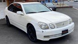 1998 Lexus GS 400 Base