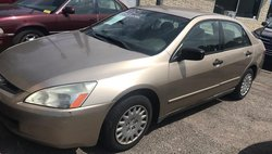 2005 Honda Accord DX