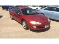 1998 Dodge Intrepid ES