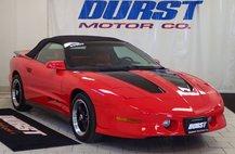 1995 Pontiac Firebird Trans Am