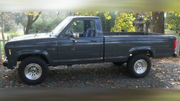 1988 Ford Ranger XLT
