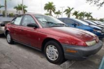 1999 Saturn S-Series SL