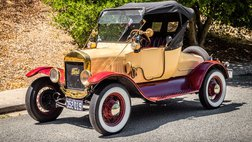 1923 Ford Runabout