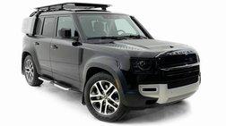 2020 Land Rover Defender 110 HSE
