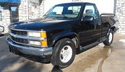 1997 Chevrolet C/K 1500 K1500 Silverado