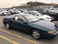 1994 Subaru SVX LS