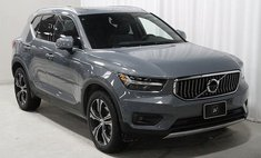 2020 Volvo XC40 T5 Inscription