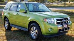 2012 Ford Escape Hybrid HYBRID