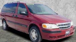 2004 Chevrolet Venture LS