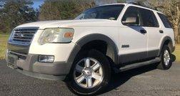 2006 Ford Explorer XLT