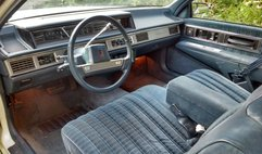 1989 Oldsmobile Eighty-Eight Royale Base