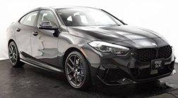 2020 BMW 2 Series M235i xDrive Gran Coupe