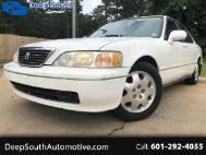 1997 Acura RL 3.5