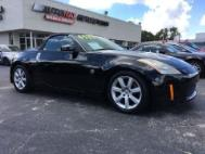 2005 Nissan 350Z Enthusiast