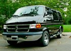 2002 Dodge Ram Van Deluxe