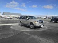 1999 Lincoln Navigator Base