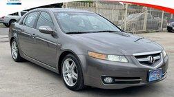 2007 Acura TL 3.2 Sedan 4D