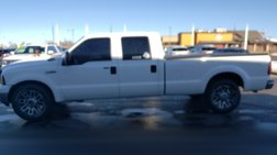 2007 Ford Super Duty F-250 XLT