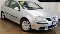 Used Volkswagen Rabbit for Sale (from $1,491) - iSeeCars com