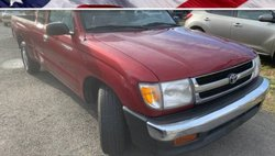 1998 Toyota Tacoma Tacoma
