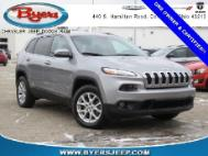 Used Jeep Cherokee For Sale In Columbus Oh 251 Cars From 2 195