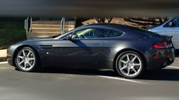 2006 Aston Martin V8 Vantage Base