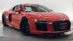 2017 Audi R8 5.2 quattro V10