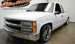 1997 Chevrolet C/K 1500 C1500 Silverado