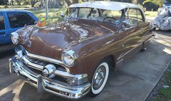 1951 Ford Great Driving Classic