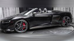 2020 Audi R8 5.2 quattro V10 performance