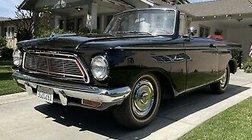 1962 AMC American 400