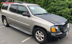 2002 GMC Envoy XL SLT