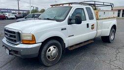 2000 Ford Super Duty F-350 XL