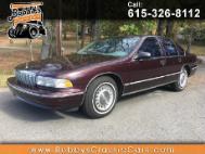 1996 Chevrolet Caprice Base