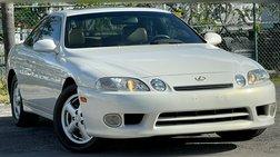 1999 Lexus SC 400 Base