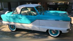 1958 Other Makes