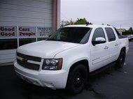 2010 Chevrolet Avalanche LT