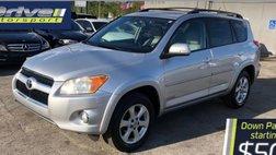 2009 Toyota RAV4 Limited