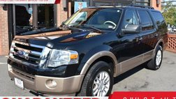 2013 Ford Expedition King Ranch
